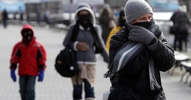 Se extiende la alerta por frío en Madrid hasta el viernes por temperaturas de hasta -2ºC