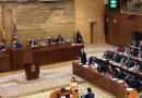 La Asamblea de Madrid aprueba una iniciativa del PSOE para mejorar la gestión de la Renta Mínima de Inserción