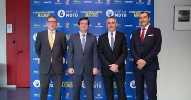 """IFEMA volverá a vibrar 11 años despues con """"Vive la Moto"""", el gran salón de la moto de Madrid"""