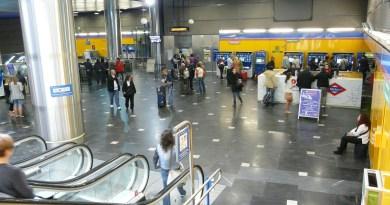 La Asociación de Comerciantes de Metro denuncia el incumplimiento del Convenio por parte del suburbano