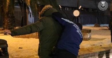 Desalojan a 38 menores de un local de copas de Chamberí a los que se les estaba sirviendo alcohol