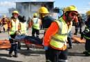 Madrid celebra el XX Encuentro de Voluntarios de Protección Civil