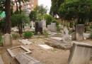 'Cien años después': CiudaDistrito nos invita a una visita creativa al Cementerio Británico de Madrid (Carabanchel)