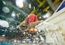El equipo masculino del Canoe y el femenino del Gredos, campeones en la Copa de Madrid de natación