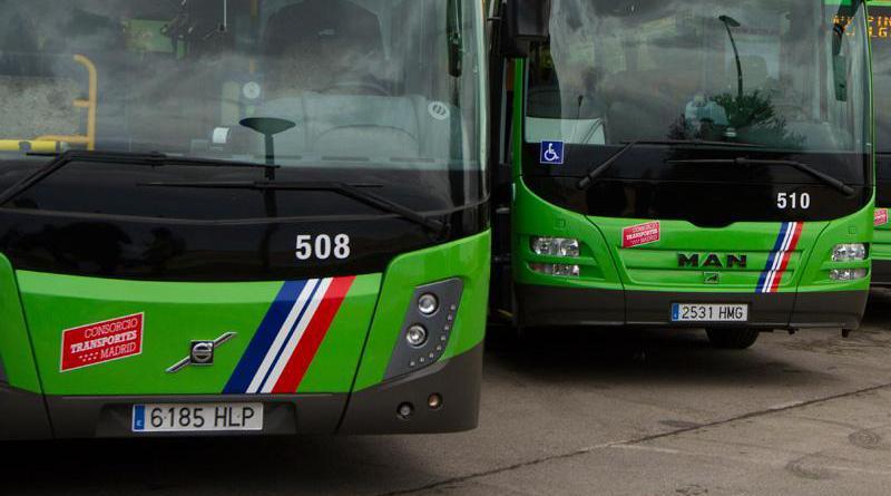 El Ayuntamiento propone una 'M-35' exclusiva para autobuses que una los 9 distritos del sur y este de Madrid