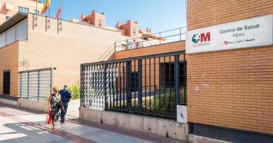 Aprobada una partida de 10 millones de euros para la construcción del nuevo centro de salud de Las Tablas