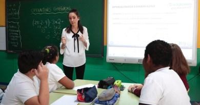 Madrid incrementará en 800 el número de profesores de centros públicos para el curso que viene