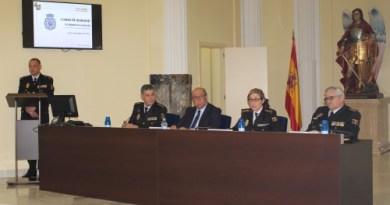 El director general ha clausurado hoy en Madrid el I Curso de Igualdad de Género en la Policía Nacional