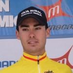 Entrevista | Gonzalo Serrano, ante su debut en la Vuelta Ciclista a la Comunidad de Madrid