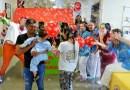 El Hospital Infanta Leonor de Madrid se une a la celebración del Día del Niño Hospitalizado