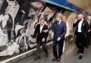 Los titulares del Abono Transporte Joven podrán entrar gratis a los museos del Prado, Reina Sofía y Thyssen