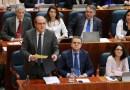 """Ángel Gabilondo a Garrido: """"No basta un cambio de Gobierno, hace falta otro modo de gobernar"""""""