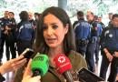 """Villacís: """"La Policía Municipal solo pide que se reconozca su trabajo, un convenio laboral digno y que se les respete"""""""