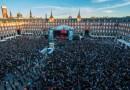 Las fiestas de San Isidro registraron un millón y medio de personas en sus 15 escenarios