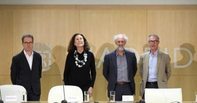 Manuela Carmena, Iñaki Gabilondo y Felipe González subastarán su tiempo con fines solidarios