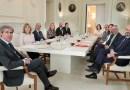El Gobierno regional nombra a 5 nuevos viceconsejeros en Sanidad, Políticas Sociales, Transportes y Educación