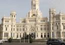 Aprobado el calendario para tramitar el proyecto de Presupuesto 2019 del Ayuntamiento de Madrid