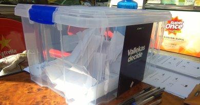 """7270 personas votan en la consulta """"Vallekas Decide"""" para elegir entre República o Monarquía"""