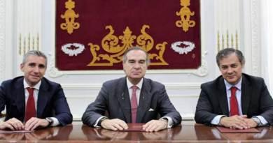 El Colegio de Abogados de Madrid renueva su acuerdo de colaboración con el Santander Justicia