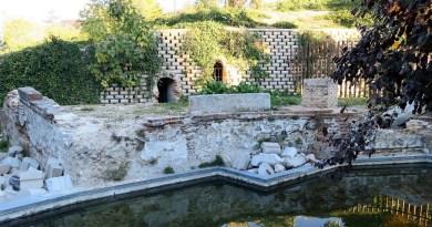 El Ayuntamiento recupera un tramo del histórico Viaje de Agua de Amaniel, el primero visitable en Madrid