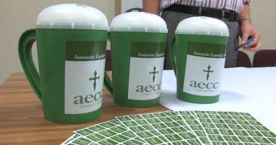 La AECC sale este lunes a las calles de Madrid a recoger firmas por una Estrategia Nacional de Investigación en Cáncer