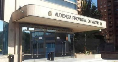 Piden hasta 7 años de cárcel para los miembros de una red de venta de droga en narcopisos de Madrid