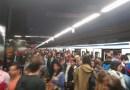 """SCMM denuncia que habrá grandes aglomeraciones en Navidades """"por la continua falta de trenes"""""""