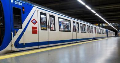 Metro de Madrid fija servicios mínimos del 58% para la huelga de 24 horas de este jueves