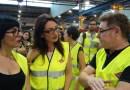 IU, Podemos y Equo piden el total desamiantado de Metro, reconocimientos médicos y responsabilidades políticas
