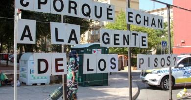 Las inquietudes de la ciudadanía salen a la calle con 'Proyecto Pregunta' de Veranos de la Villa