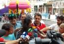 """Begoña Villacís: """"Sánchez también debería apoyar a los catalanes que quieren seguir siendo españoles"""""""