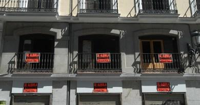 El Ayuntamiento de Madrid pedirá al Gobierno una moratoria para frenar la subida del precio del alquiler