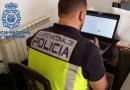 La Policía Nacional alerta de una nueva campaña masiva de extorsión online