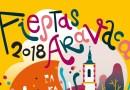 El I Concurso de Carteles para anunciar las fiestas de Aravaca ya tiene ganador
