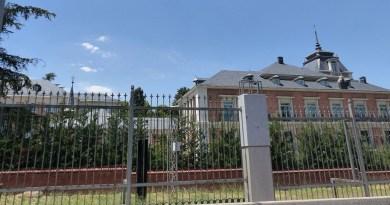 La Moncloa abrirá sus puertas a partir de septiembre a las visitas de los ciudadanos