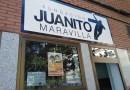 La Fundación Juanito Maravilla inaugura su nueva sede junto a la Plaza de Cuzco