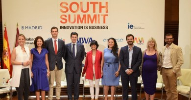 South Summit 2018, la plataforma del ecosistema emprendedor, regresa a Madrid