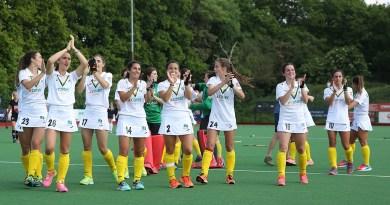 El madrileño Club de Campo femenino comienza este domingo la Liga de hockey con 5 caras nuevas