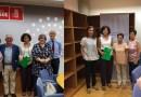 """SATSE Madrid expone a PSOE y Podemos que la Ley de Farmacia """"es muy lesiva con la Sanidad Pública"""""""