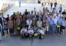 'Carril Bici Castellana' y la web 'ElTiempo.es', entre los premiados por el Ayuntamiento de Madrid