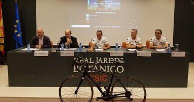 1º Vuelta Ciclista por la Ciencia: cinco científicos recorrerán España en defensa de la investigación