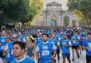 La 10º edición de 'Madrid corre por Madrid' recorre los puntos más emblemáticos de la capital