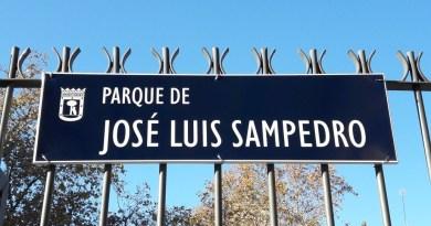 El parque de José Luis Sampedro en Chamberí tendrá dos circuitos infantiles de bicicleta