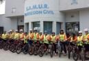 Madrid acogerá este fin de semana el 1º Encuentro Nacional de Bicicletas Sanitarizadas