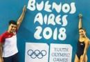 La saltadora madrileña Valeria Antolino, 10º en la final Olímpica de trampolín de 3 metros