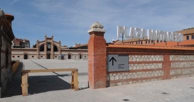 Juegos de todo el mundo inundan Matadero Madrid con la feria de La Navideña