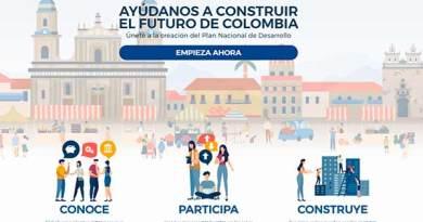 El Gobierno de Colombia comienza a usar la plataforma de participación creada por Madrid