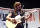 La música folk y la poesía de Fruela Fernández y La Bien Querida llegan este sábado a Carabanchel