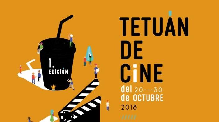 Este sábado arranca la primera edición del ciclo 'Tetuán de Cine'