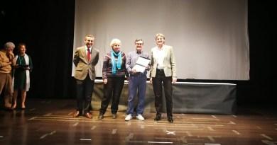 Grupos de teatro de Centro, Arganzuela y Vicálvaro, premiados en el VII Certamen de Teatro 'Mayores a Escena'